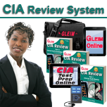 CIA Review System