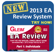 Click here for information about our 2013 EA Review System.