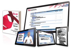 How to Start Studying for FAR Section of the CPA Exam