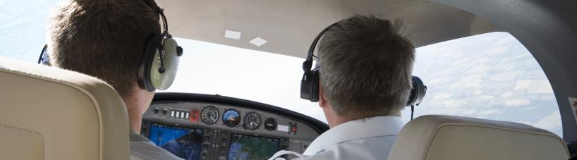 Find a Certified Flight Instructor (CFI)