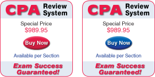 Buy CPA Review System now. Exam Success Guaranteed!