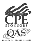 national registry for CPE sponsors quality assurance service