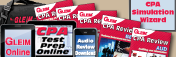 Pass the CPA Exam. Guaranteed. Gleim Review System