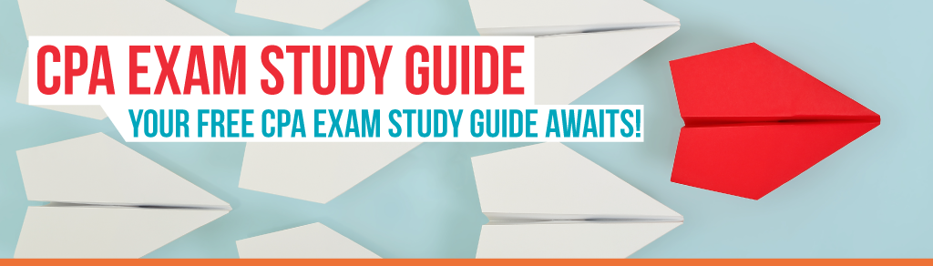 CPA Exam Study Guide: Your free CPA Exam Study Guide awaits!