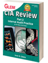 CIA Part 2: Internal Audit Practice, 17th Ed. - New 3-Part Exam