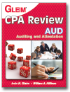 CPA Auditing book, Q1Q2, 2013 Ed.