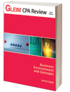 CPA Business book, 2014 Ed.