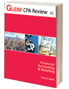 CPA Financial book, 2014 Ed.
