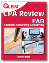 CPA Financial book, 2013 Ed.