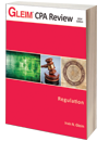 CPA Regulation book, 2014 Ed.