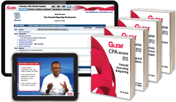 CPA Review System