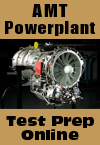 AMT Test Prep Online - Powerplant