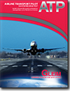 Airline Transport Pilot FAA Knowledge Test book