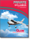 Private Pilot Syllabus book
