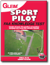 Sport Pilot FAA Knowledge Test book, 2013 Ed.