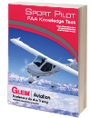Sport Pilot FAA Knowledge Test book
