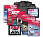 Sport Pilot Flight Instructor Kit