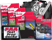 Sport Pilot Kit with Test Prep Online