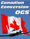 Gleim Online Ground School - Canadian Conversion