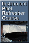 Instrument Pilot Refresher Course