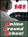 Gleim Online Ground School for Commercial Pilot - Part 141 Approved