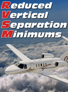 Gleim Reduced Vertical Separation Minimums (RVSM) Training Course
