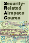 Security-Related Airspace Course