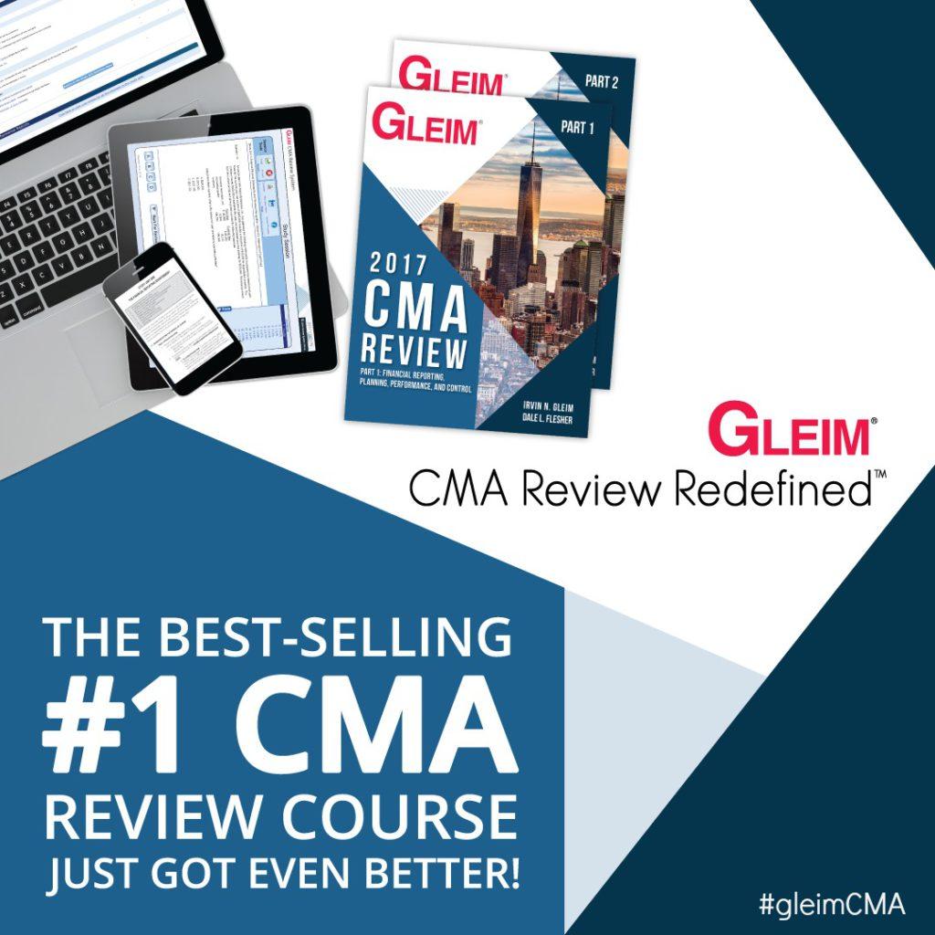 CMA Review 2017