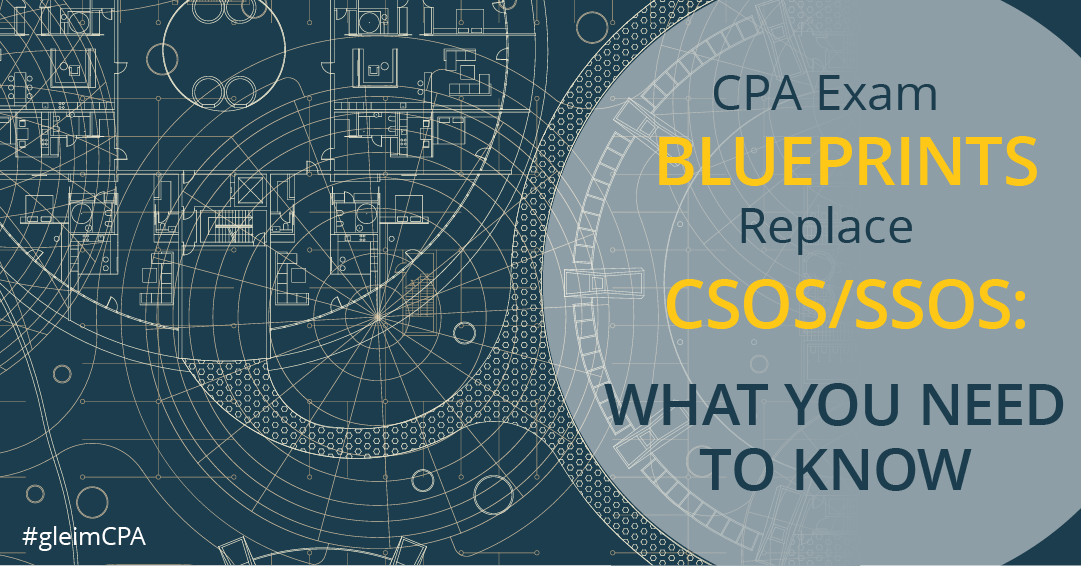 what you need to know about cpa exam blueprints