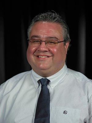 Gleim Team Member Dale