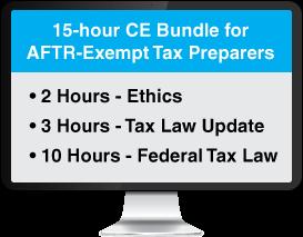 AFSP 15 hour CE Bundle