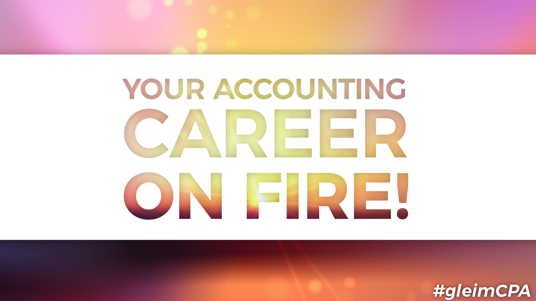 career in accounting