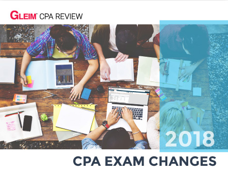 CPA Exam Changes Guide