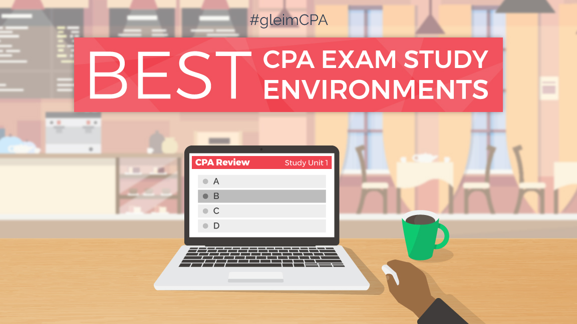 cpa exam study