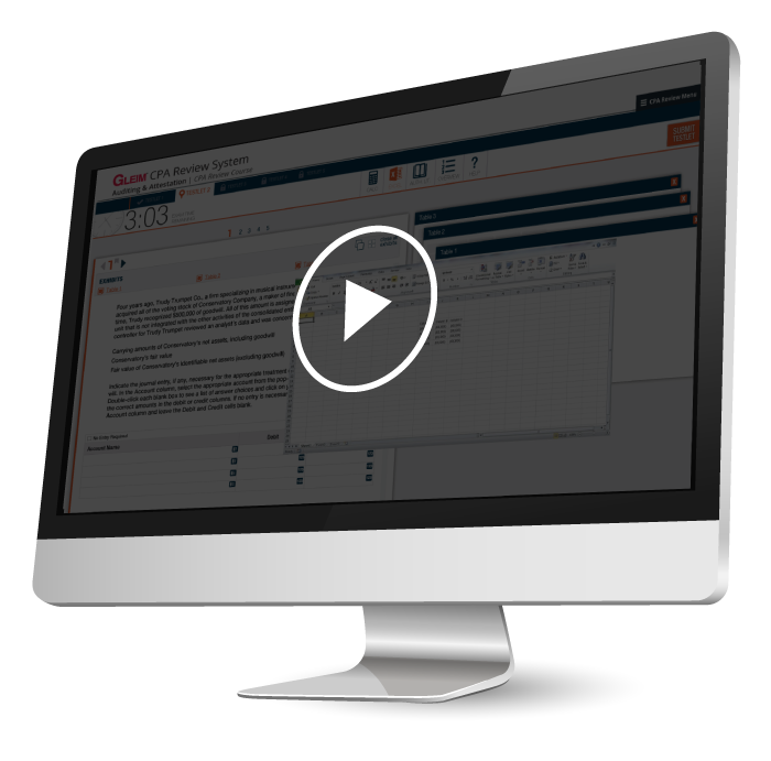 2018 CPA Exam Changes Webinar Video