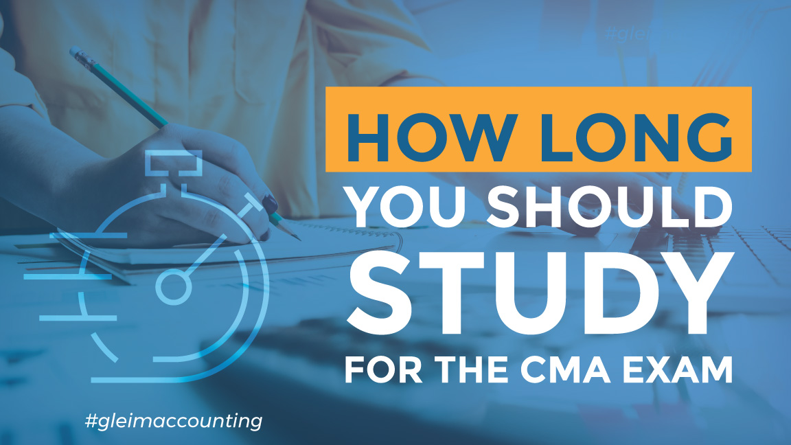 how long does it take to pass the cma exam