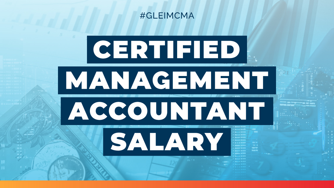 certified management accountant salary