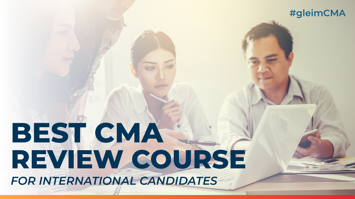 US CMA Course - CMA USA Certification Details, Syllabus ...