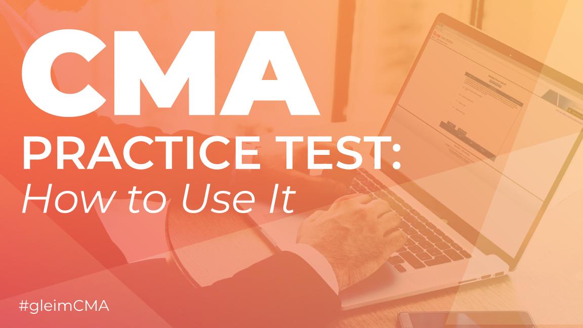cma practice test