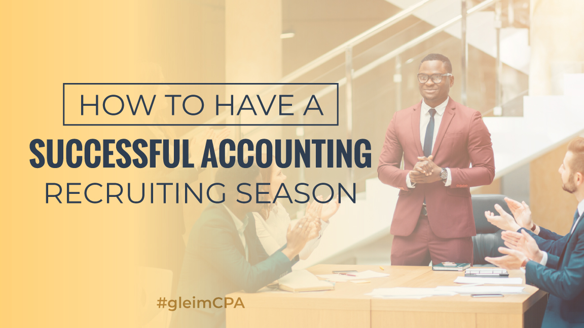 accounting recruiting season