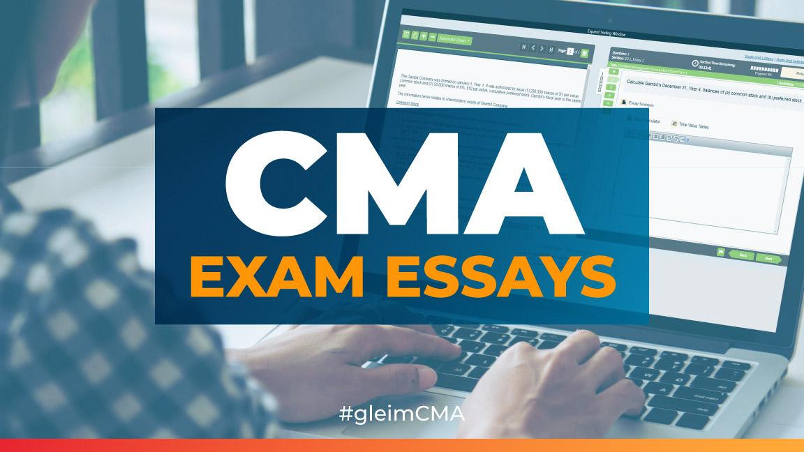Cma Blog  Gleim Exam Prep Cma Blog