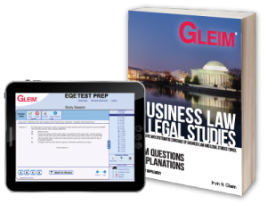 EQE Business Law & Legal Studies