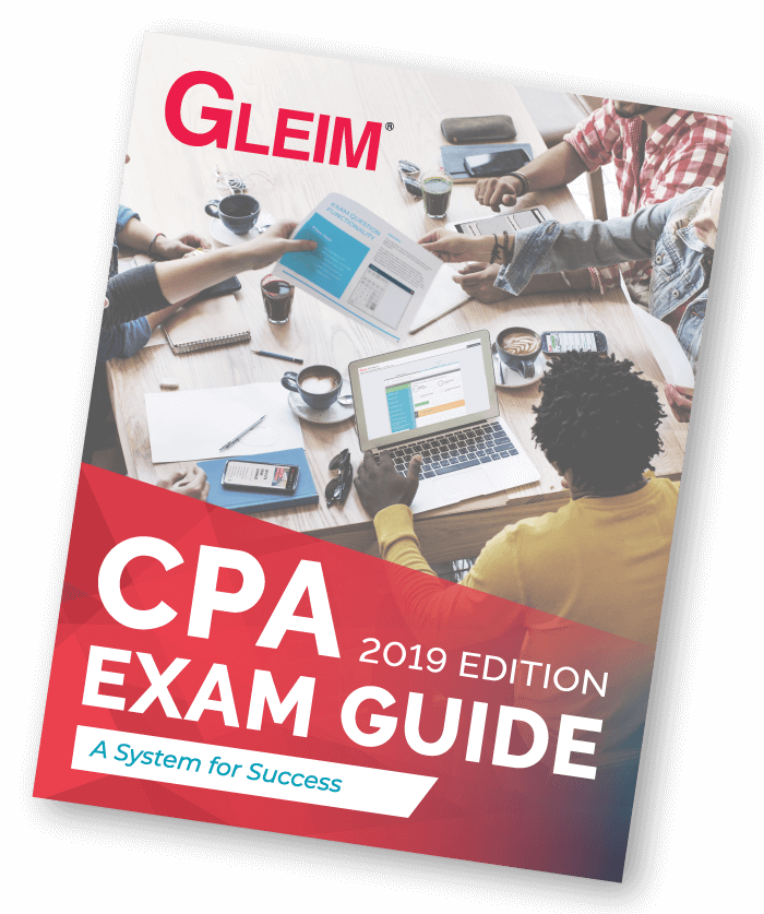 CPA Exam Guide: A System for Success 2019 Edition