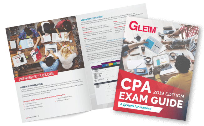 CPA Exam: The Ultimate CPA Exam Guide & Resource Center
