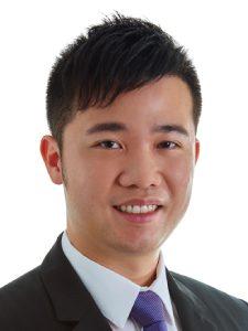 Ulysses Chong