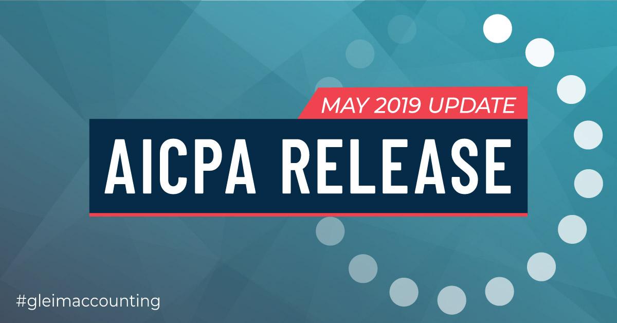 AICPA News
