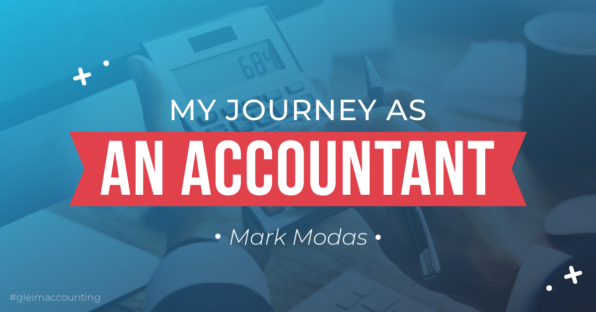 My Accounting Career Story: Mark Modas