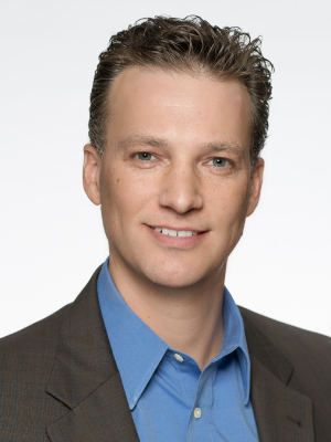 Justin Gibert