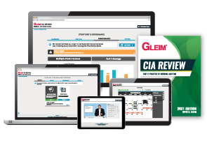2021 Edition Premium CIA Review Part 2