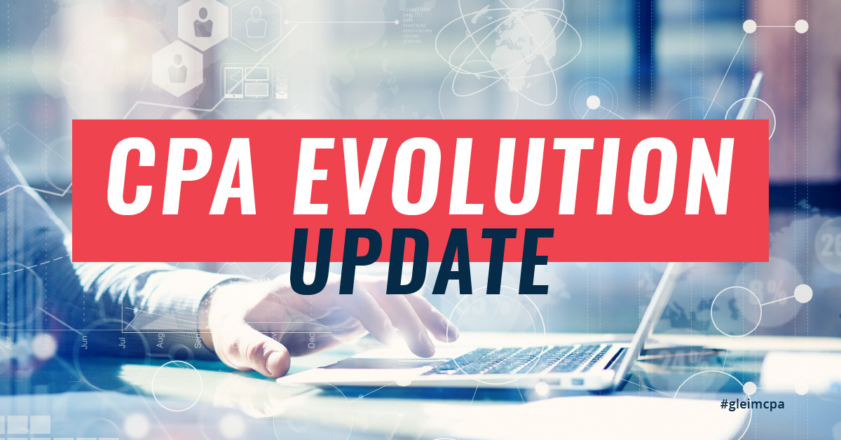 CPA Evolution Update